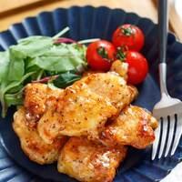 簡単&豪華なソース「ハニーマスタード」!基本の作り方とアレンジレシピ