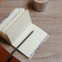 ノート習慣が身につく!気負わずに書ける「なんでもノート」のすすめ
