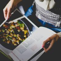 お腹も心も満たされる。目にも美しい料理の本・15選