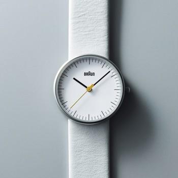 女性にも使いやすい、BNH0021。究極にシンプルなデザインですが、いつまで見ていても飽きないほど美しいですね。