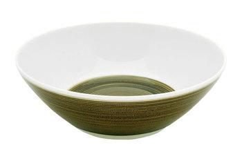 麻の糸シリーズのシリアルボールです。 何にでも、どんな料理にも使えるデザインと落ち着いた色合いがポイントですね☆