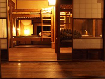 こんなところに泊まりたい!東京の素敵ゲストハウス♥toco.とNui.