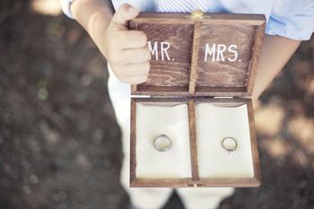 その姿に癒される*子供参加型*笑顔溢れる結婚式を演出しよう!