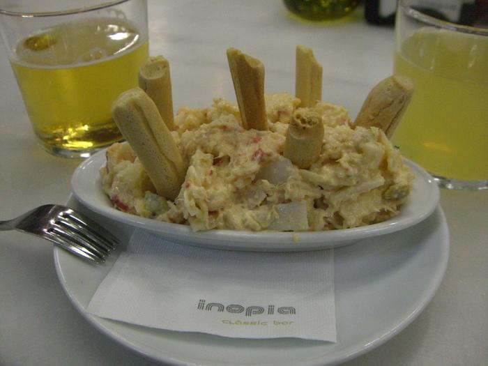 これ食べたい!スペイン・カタルーニャ料理の絶品定番メニュ ...