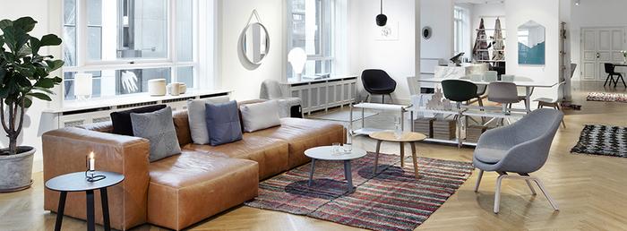長野・上田から東京へ。halutaで北欧ヴィンテージ家具の魅力を知る。