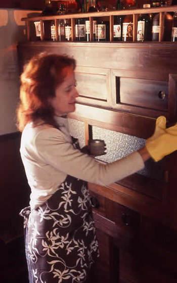 台所、お風呂、リビングなど、マルチに使える洗剤なので大変便利です。