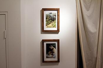 今回はそんな【monogram】で販売している、 大切な日常の写真を飾りたくなる、フォトフレームを集めてみました。