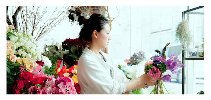 あなたの想いを素敵に束ねる、東京のおしゃれなフラワーショップ8選