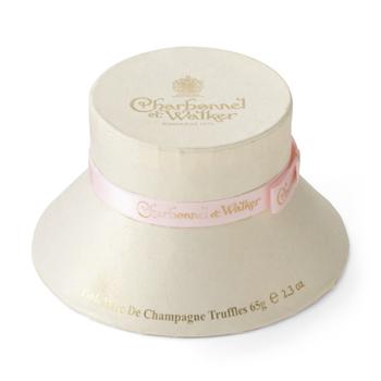 「幸福のチョコレート」ナンバーワンの女子度を誇る、英国王室御用達のチョコレートです。