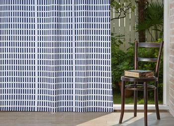 お部屋の印象を変えてくれるカーテン。 インテリアの面積も大部分を占めるものだからこそ、自分のお部屋に合ったカーテンをセレクトしてみませんか?