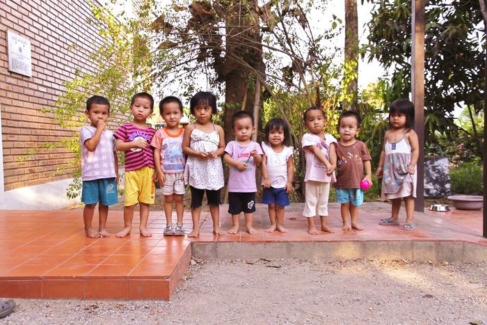 「かわいい!」「オシャレ!」そう思って購入することでも、困難な暮らしをしているタイの子どもたちへの応援になるんです。