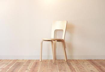 日本ではじめてArtek(アルテック)を取り入れたのは二葉家具。アアルトの家具ともたくさん出逢えますよ。