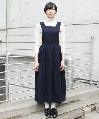 ふんわりキュート♡女の子らしさが詰まったfig Londonのお洋服