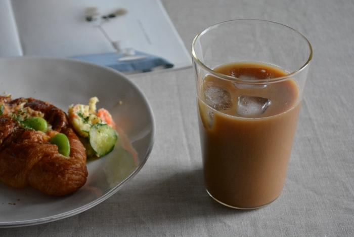 作っているのは、コーヒーサーバーなどでも有名な「HARIO」。 日本製だから、安心して使い続けることができますね。 新生活を始める人へのギフトにもおすすめ!
