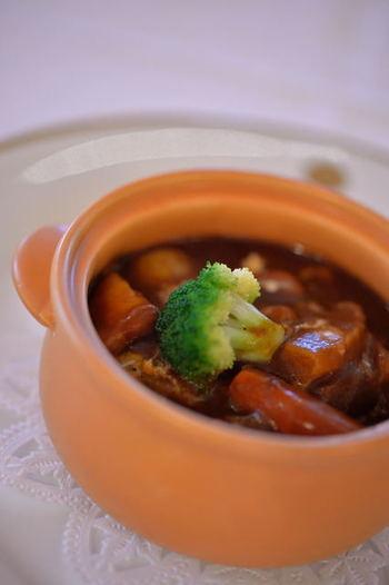 1928年にレストランをOPENし、西洋料理の草分け的存在として君臨する、ご存知資生堂パーラー。 ビーフシチューやオムライスなど、日本人になじみのある洋食がいただけます。