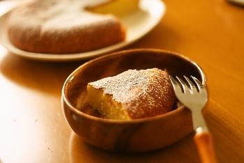 クリームチーズがなくても水切りヨーグルトで代用できます。 濃厚だけどさっぱりヘルシー。