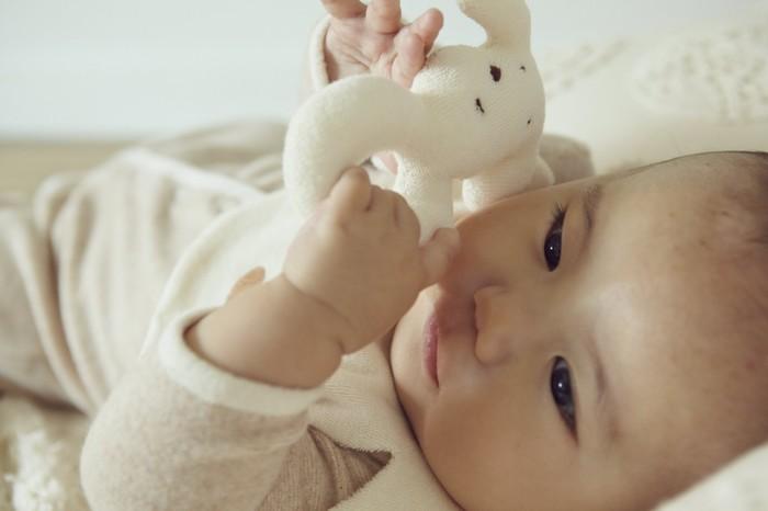 赤ちゃんから大人まで優しく包み込んでくれるPRISTINE(プリスティン)のHP/WEB SHOPをご案内します。