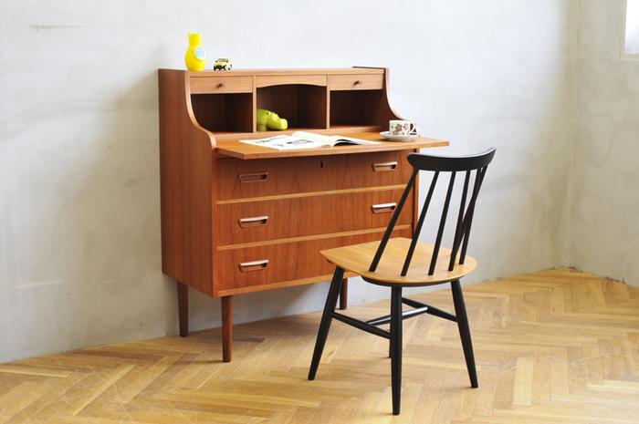 「クリエイティブな場づくり」をひとつの使命としながら、さまざまなプロジェクトを発信し続けている、長野県上田市のショップ「haluta」。その「haluta」がデンマークに設立した「haluta Aps」という会社が手がけるオリジナル家具をご存知ですか?