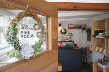 東京・千駄ヶ谷に実店舗を構えている「GOOD NEIGHBORS' FINE FOODS」。その名の通り、食品を取り扱っているお店です。でもただの食品ではありません。