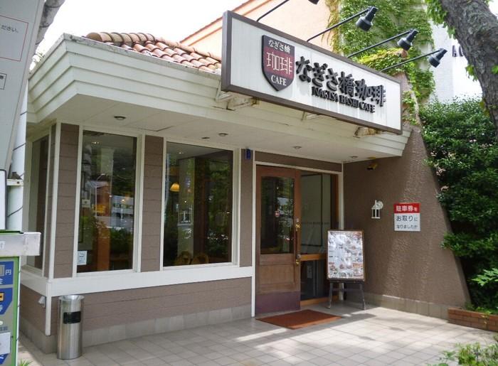 こちらはファミリーレストラン仕様なのですが、テラスから見える景色が良く人気のお店です♪ 朝7時からオープンしているそうです。