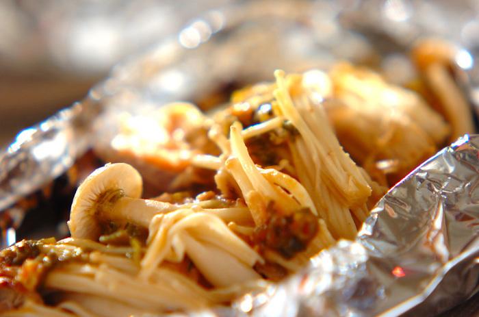 ねぎ&味噌&マヨネーズ…美味しくないはずがありません。