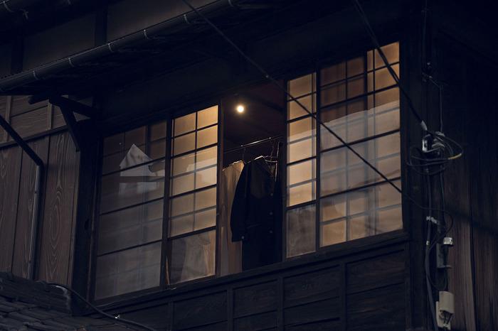 上野桜木あたり1号棟の2階は「でも俺5時間だからユウスケ」という変わったネーミングの雑貨や衣類のショップがあります。