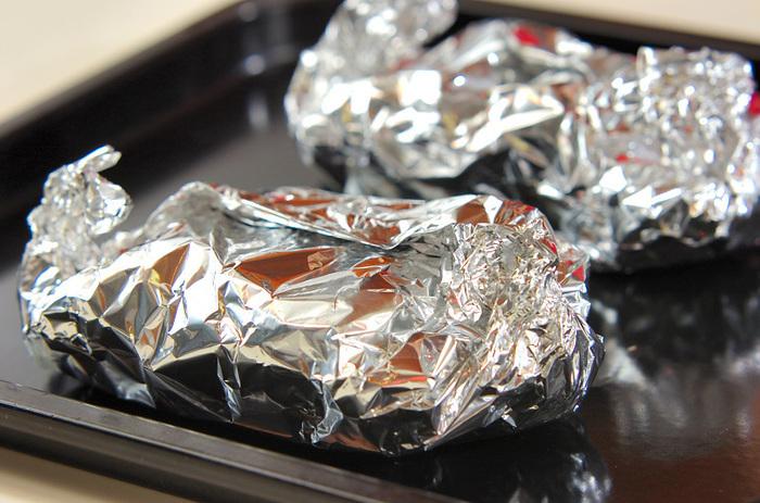 簡単調理で片付けも楽チン!今夜のメインは魚or肉の「ホイル焼き」に決まり♪