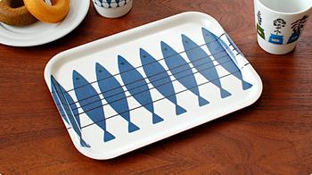 sill シリーズ。sillはニシンという意味。ニシンはスウェーデンの伝統料理によく使われる魚なんです。