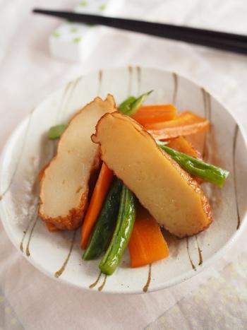 調味料にオイスターソースを加えることで、味にコクと深みが生まれます。シンプルな材料でできる、ほっとするおかずです。