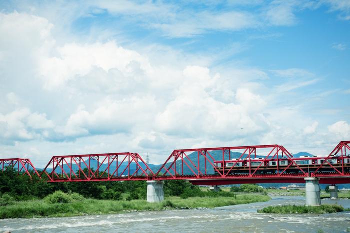 美しい風景が多く残っている上田 写真:松村隆史(まつむらたかふみ)