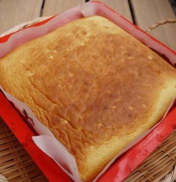 こちらは酒粕入りのレシピ。発酵した風味がチーズのような濃厚さに変身。
