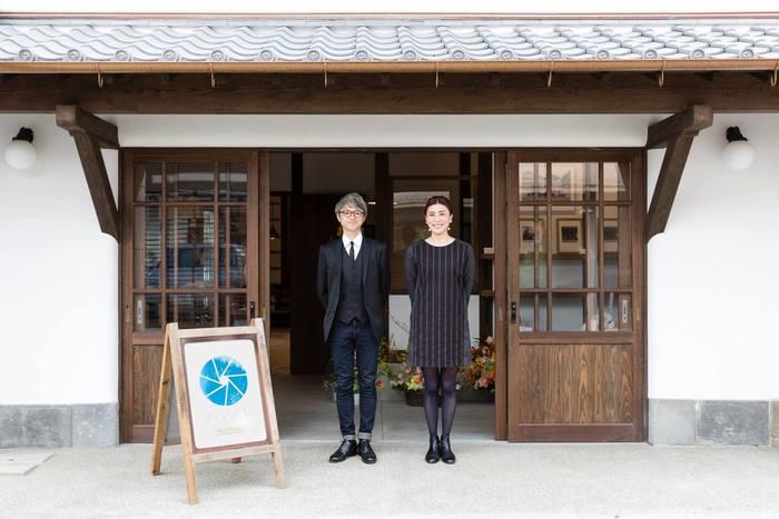 まちに大きな幸せを作る小さな写真館「ハレノヒ柳町フォトスタジオ」