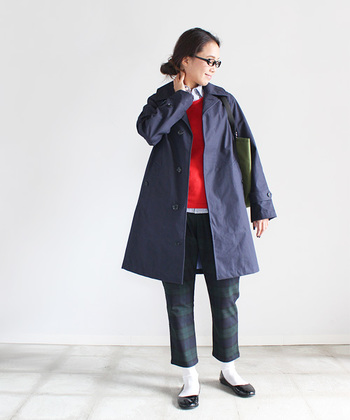 2015年オススメのコートの着こなし、いかがだったでしょうか?それぞれのブランドから個性豊かなアイテムが登場していて迷ってしまいますよね。ショップへ出かけたら色々羽織ってみて、自分の一枚を手に入れたらぜひ羽織って出かけてくださいね。