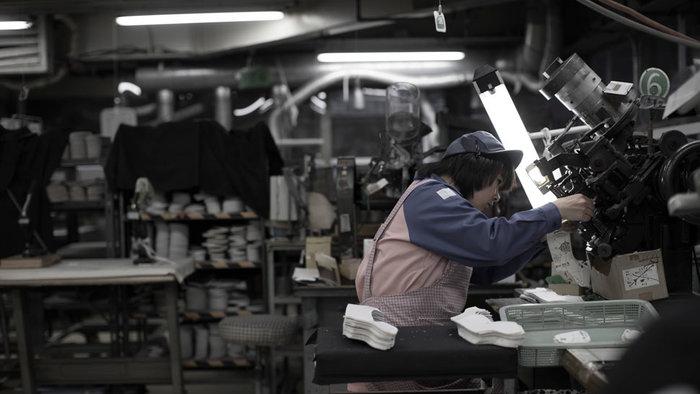 """""""ジャパニズムプロダクト""""岡山発・久留米製のスニーカー「PRAS」の魅力"""