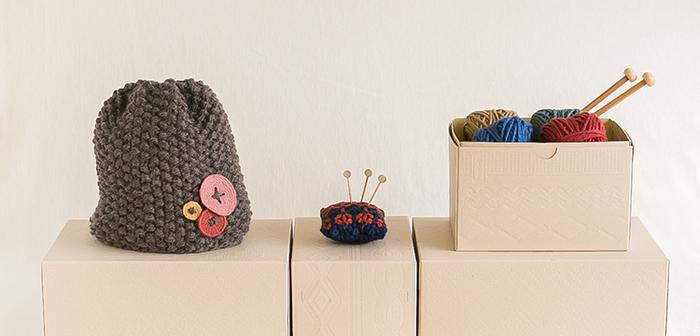 京都の素敵な手芸・雑貨屋さん♪「イトコバコ」で手作り初めてみませんか?
