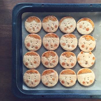 きのね堂のクッキーはどれも本当に可愛いんです。見ているだけでほっこりとしてしまうクッキーは自分へのごほうびとしてはもちろん、大切な人への贈り物にしても喜んでもらえそうです。
