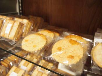 どのお店も素敵なお店ばかりなので、お近くの方はぜひ、きのね堂の焼き菓子を迎えに行ってみてくださいね。