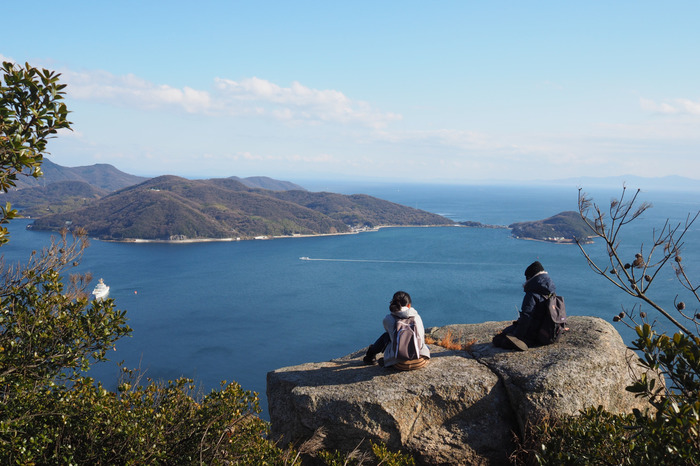 写真:小豆島カメラ(古川さん)