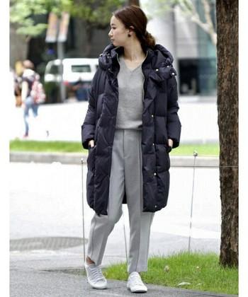 レングス別のダウンジャケットの着こなし集はいかがでしたか?レングス別のスタイリングのポイントをマスターして、冬のおしゃれをもっと楽しんでみてください。