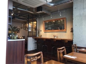 Hashelle Cafeは、朝早くからオープンしているので、一日の始まりを優雅に過ごす大人の休日にいかがでしょうか。