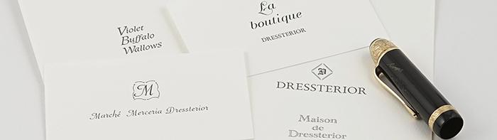 着回し抜群。「ドレステリア(DRESSTERIOR)」の定番パーカーでファッションコーディネート