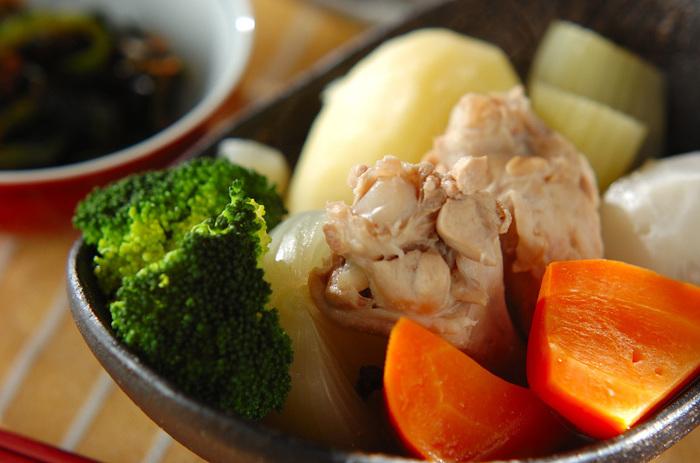 家にこもってコトコト時間を楽しもう♪冬に食べたい煮込みレシピ