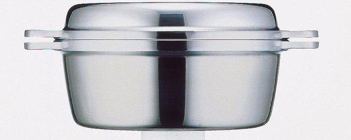 親から子へと伝えたい。1鍋8役の魔法の調理道具「無水鍋」の魅力