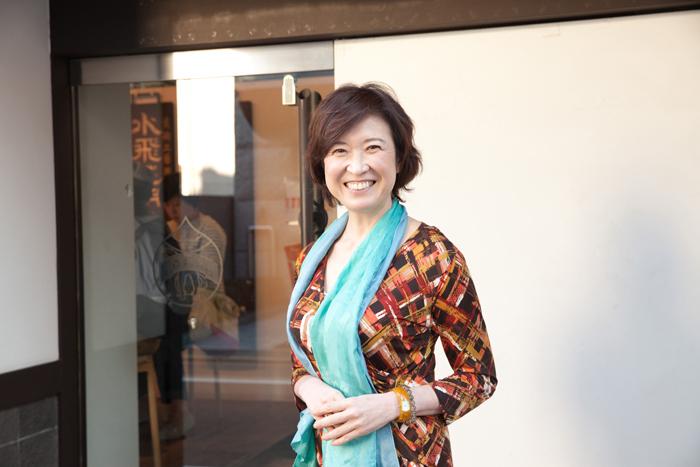 vol.27上羽絵惣・石田結実さん – 日本の伝統色を活かした「人に喜んでもらえる」もの作りを