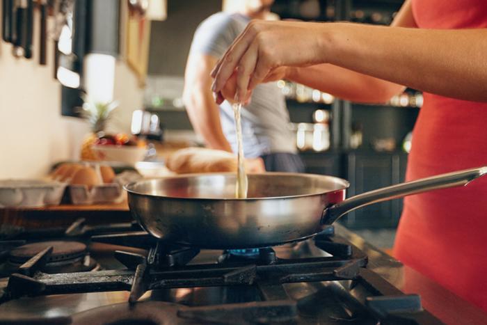 憧れの「おしゃれなキッチン」諦めてない? 賃貸でも大丈夫!シンプル&素敵なキッチンの作り方