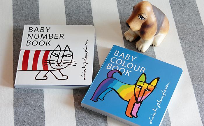 出産祝いにおすすめだよ♪魅力がぎゅっと詰まったリサ・ラーソンの絵本