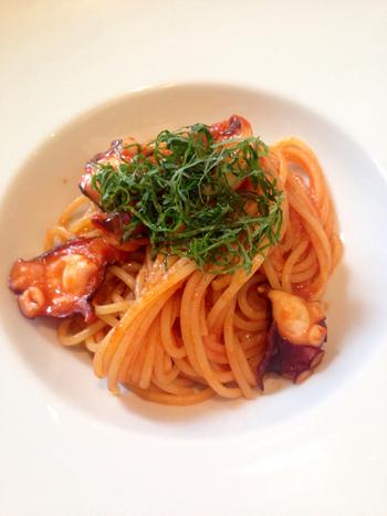 コースメニューのランチでは、厳選した食材を使った本格的なイタリアンを味わえます。美味しい食事と歴史ある建物。食と空間にこだわるAMBROSIAで、特別な時間を過ごしてみてはいかがでしょう?
