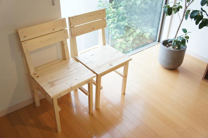 DIYで作った家具って、デザインがいまいち…。そんな概念を覆すのがMaKeTの手作り家具キット!デザインの美しさと作りやすさに定評があります。