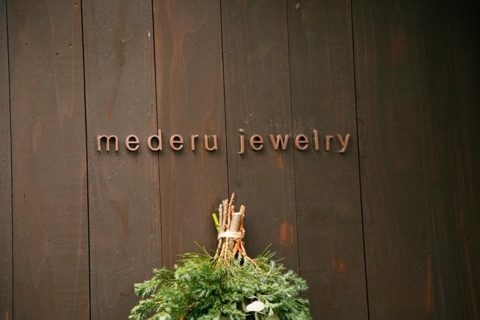 vol.29 mederu jewelry –何気ない日々に優しく寄り添う。「日常着」のように飾らない心地よさのジュエリーを