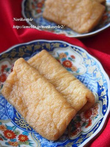砂糖を使わず、本みりんを使ったレシピ。 砂糖とは違ったみりんの甘みが優しい味になります。